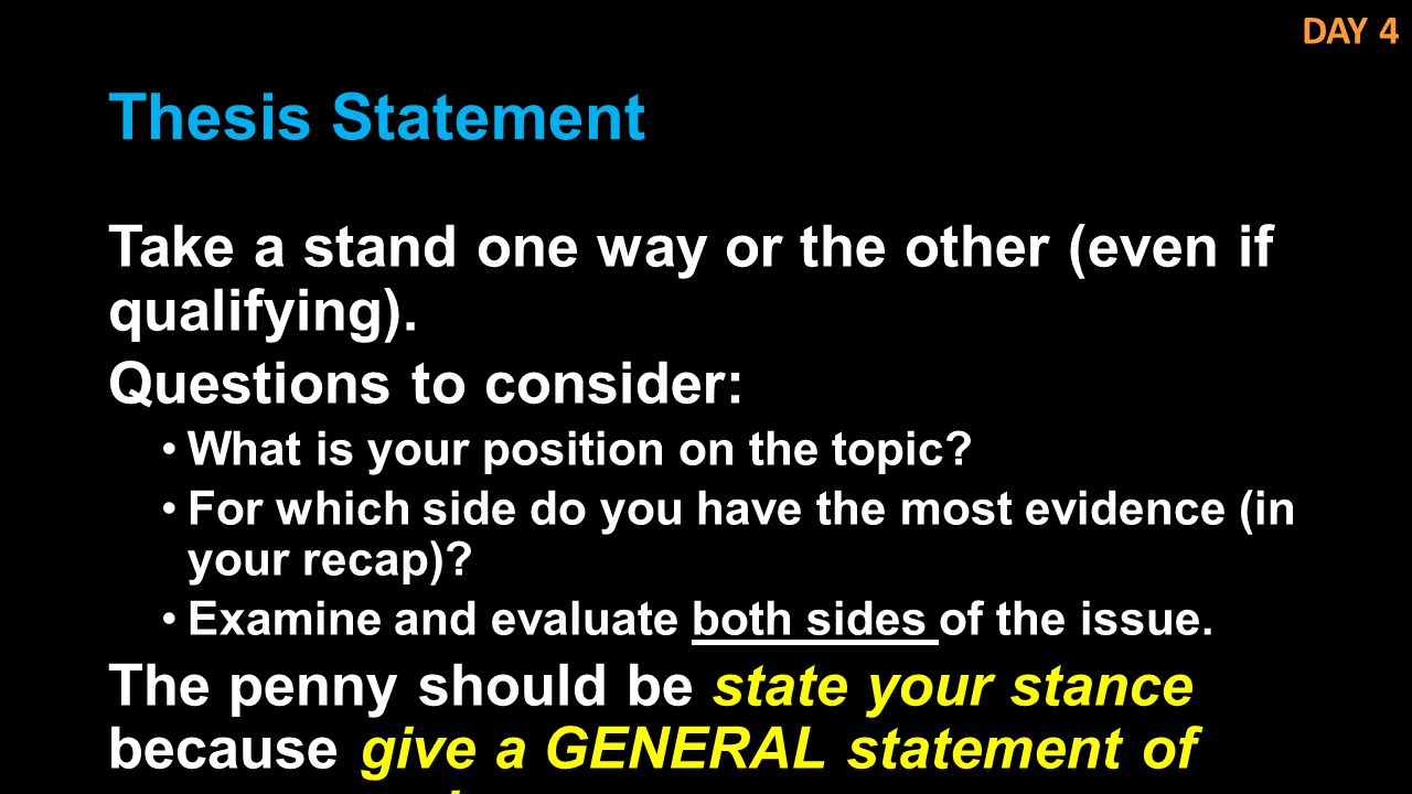 Taking A Stand Essay Topics A Handful Of Good Topics For An Argumentative Essay College Vs High School Essay Compare And Contrast also Secondary School English Essay  Argumentative Essay Topics On Health