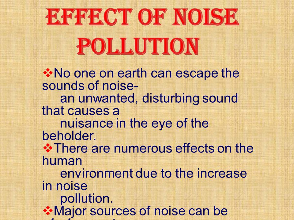 the effects of noise on a Get this here:   static noise sound effects setting up a tv or radio great for wide range of video projects.
