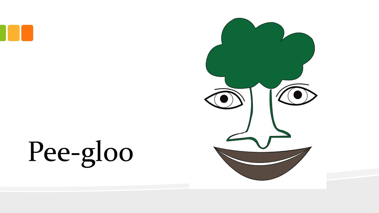 Pee-gloo