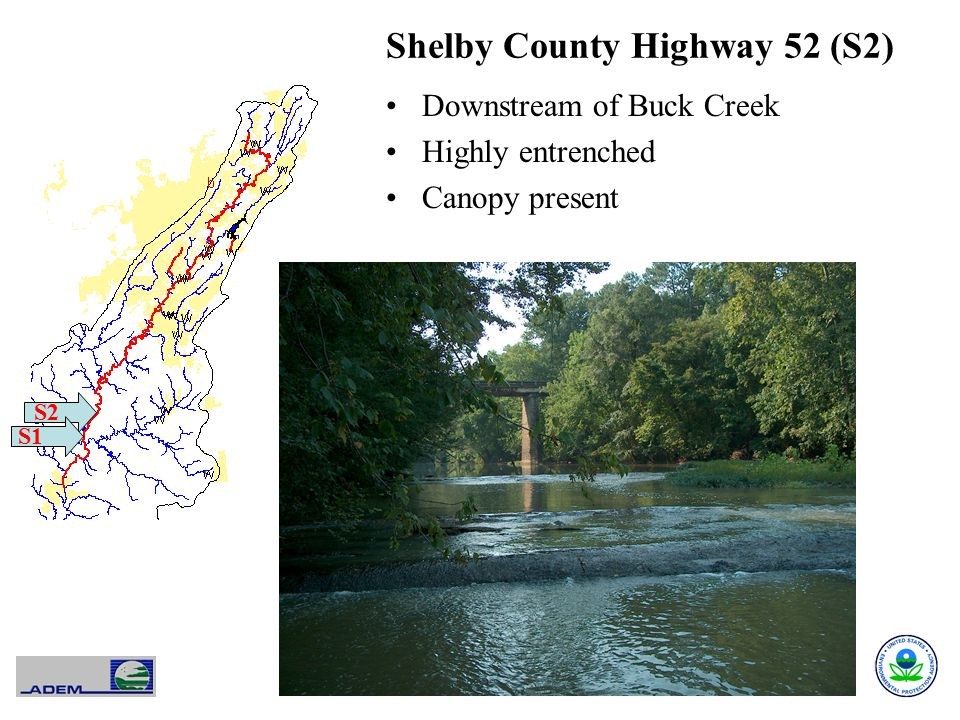 Shelby County Highway 52 (S2)