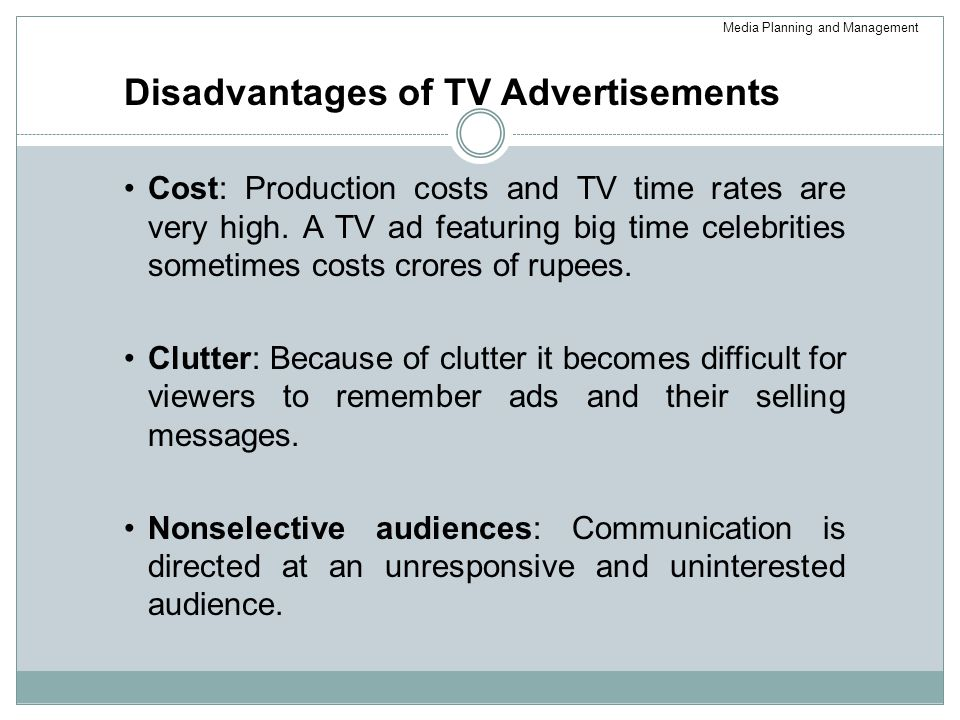 The advantages and disadvantages of magazine advertising ...