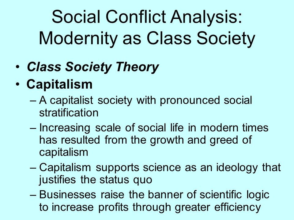 Structural functionalist theory on social stratification essay