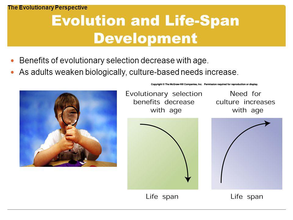 Evolution and Life-Span Development