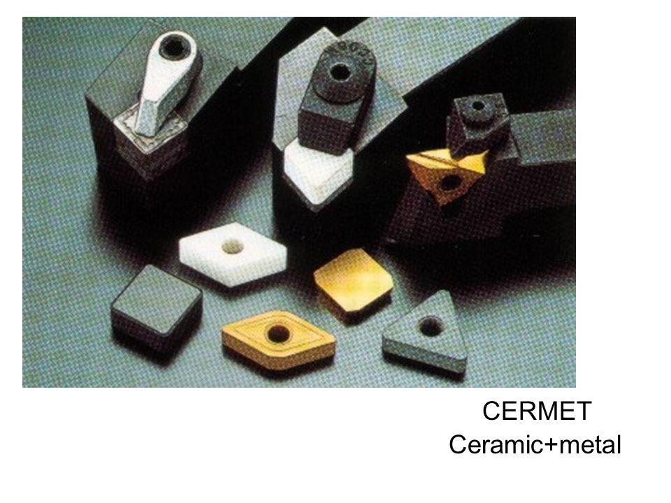 CERMET Ceramic+metal