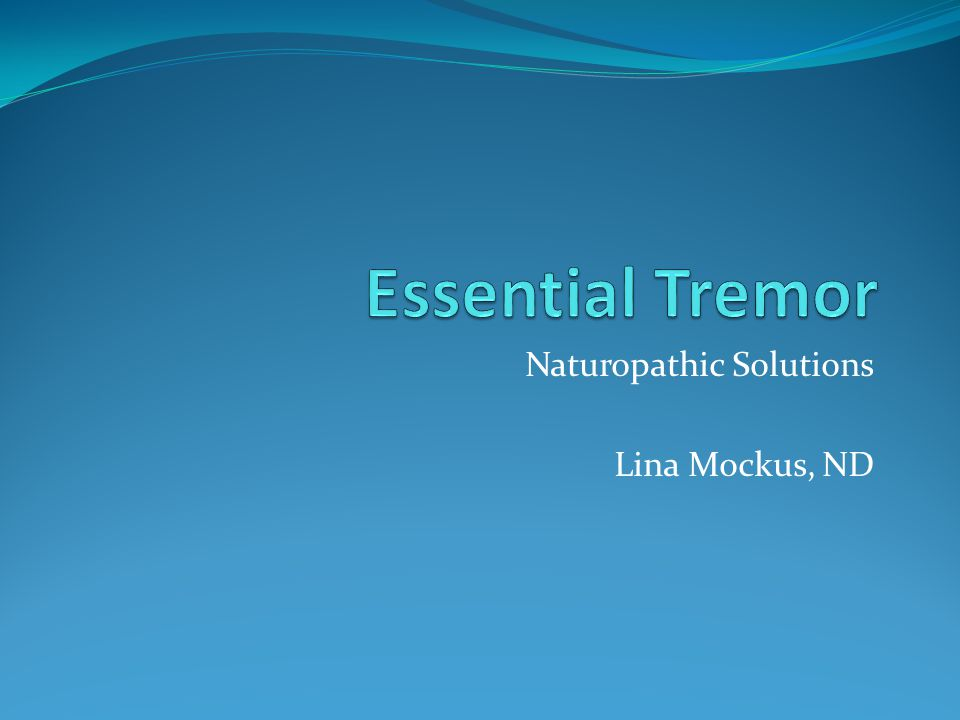 Naturopathic Solutions Lina Mockus, ND