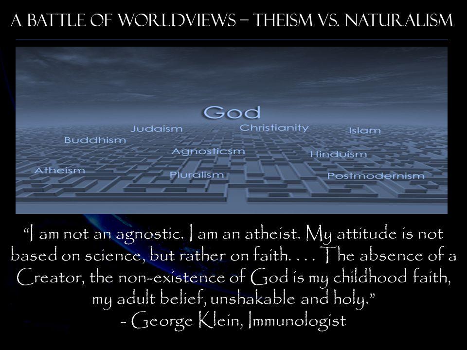 - George Klein, Immunologist