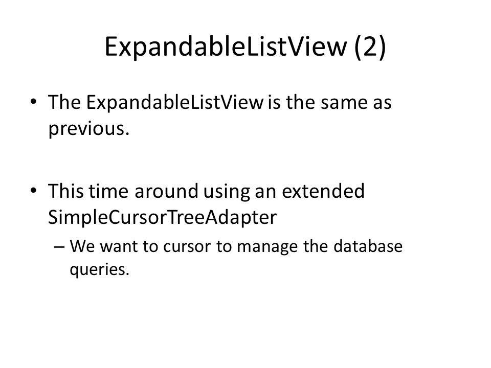 ExpandableListView (2)