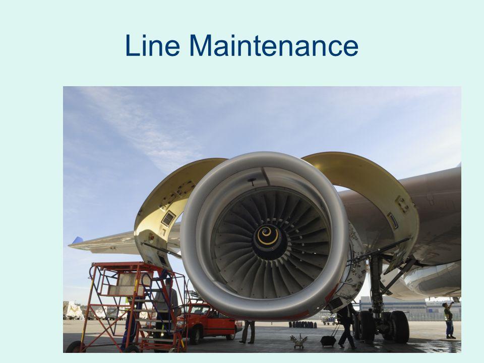 Line Maintenance