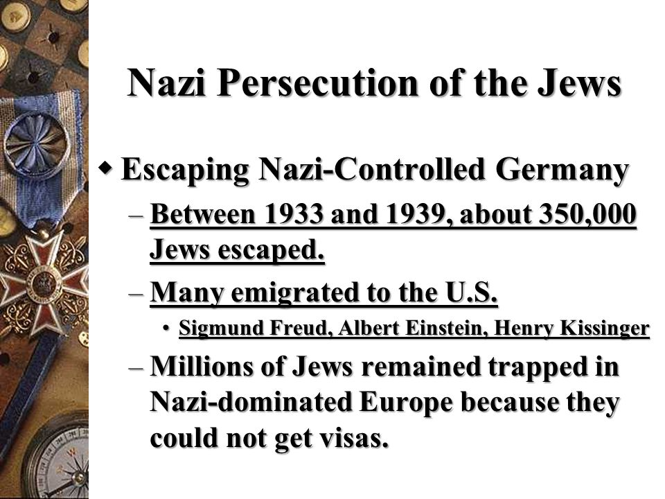 the holocaust persecution of the jews Holocaust: the nazi persecution and murder of the jews [peter longerich] on amazoncom free shipping on qualifying offers this masterful history uses an unrivalled range of sources to lay out in clear detail the steps taken by the nazis that would lead ultimately to the final solution focusing closely on the.