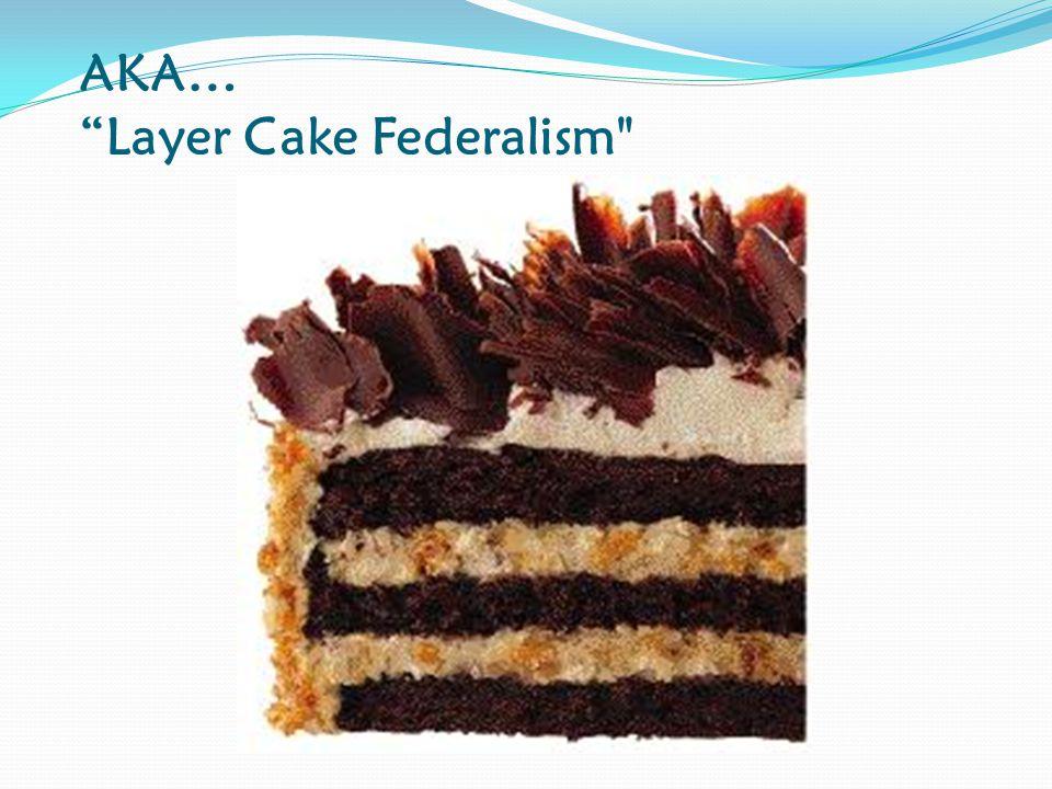 Crow Cake  Layer