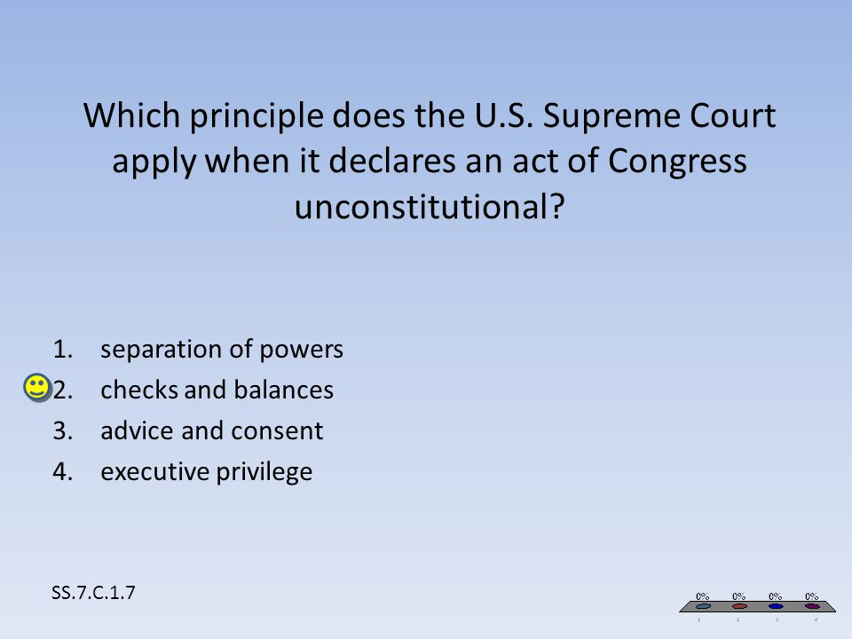 separation of powers checks and balances advice and consent