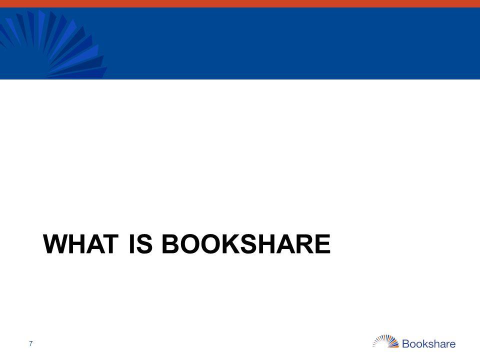 What is Bookshare