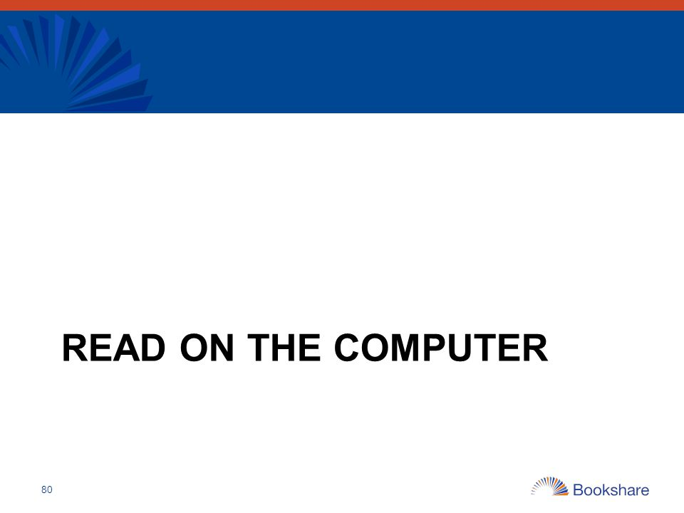 Read on The Computer