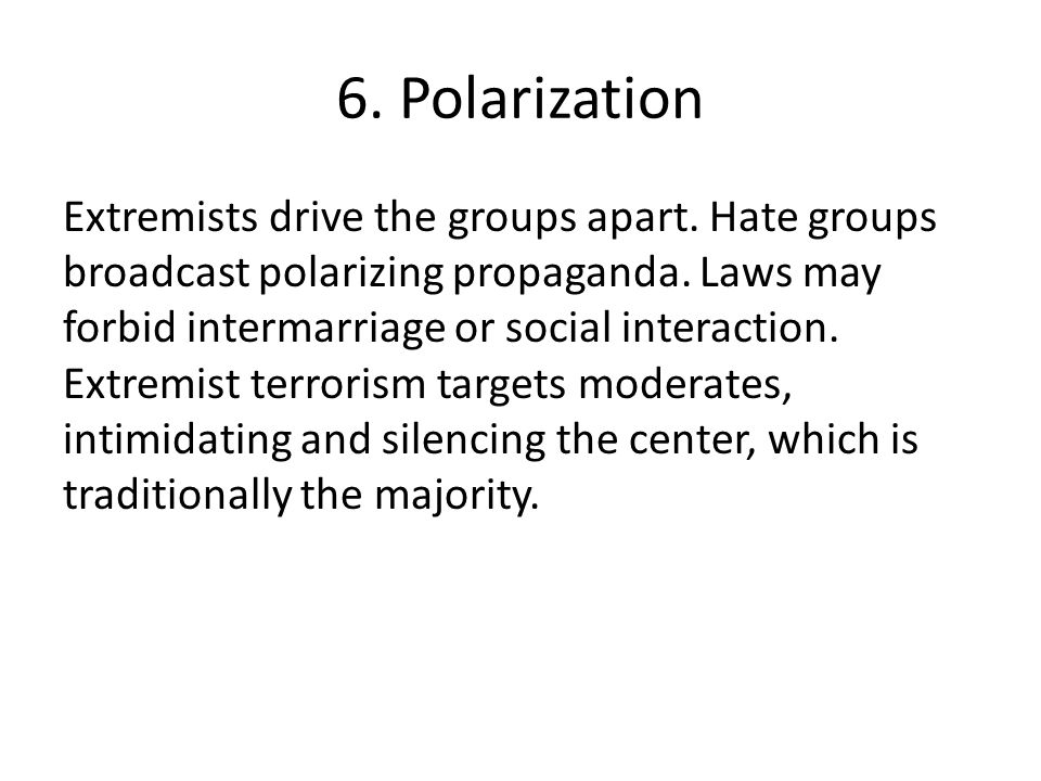6. Polarization