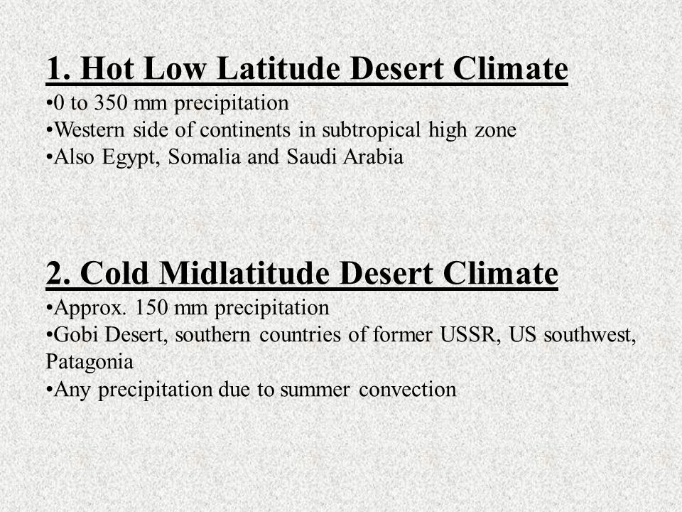 Global Climate Systems and Biomes. - ppt video online download