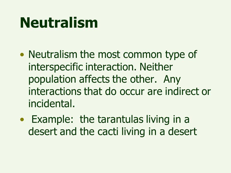 Neutralism