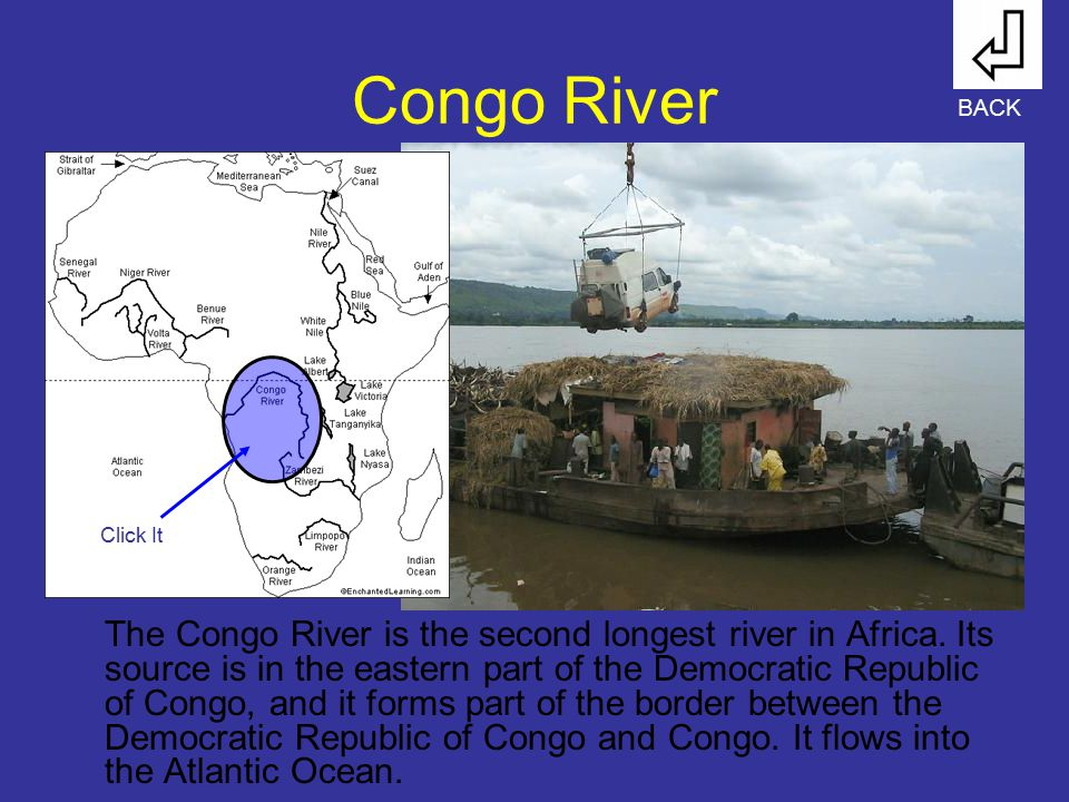 Congo River BACK. Click It.