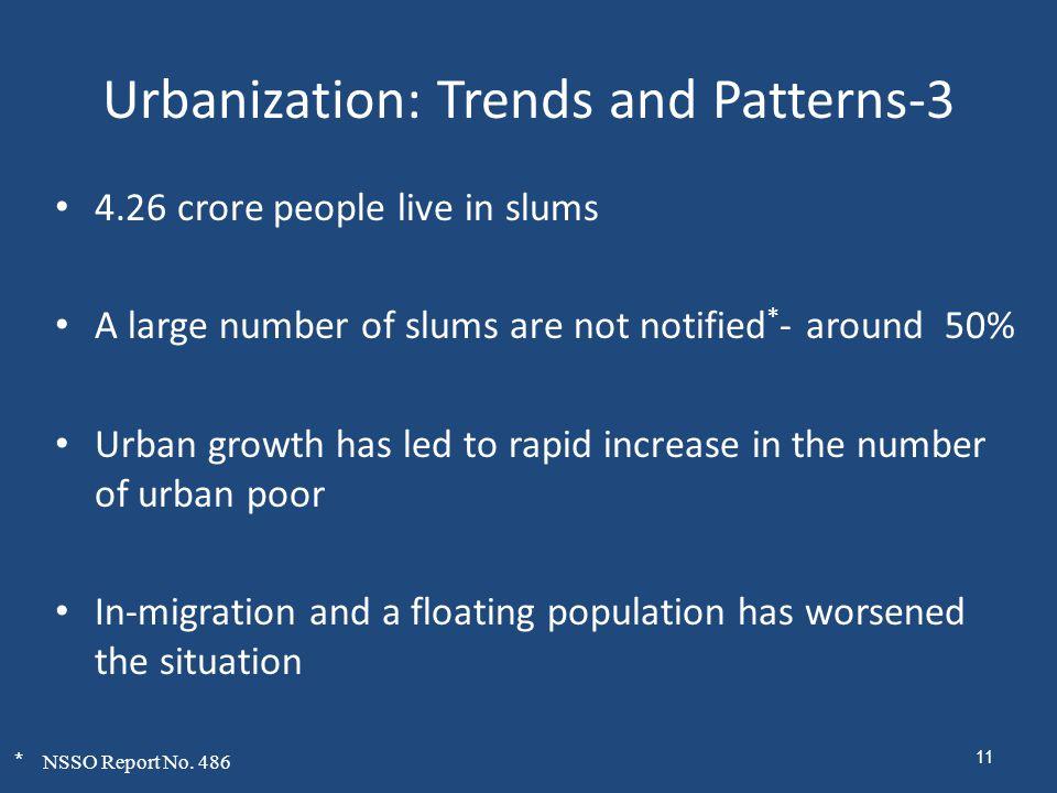 Urbanization: Trends and Patterns-3