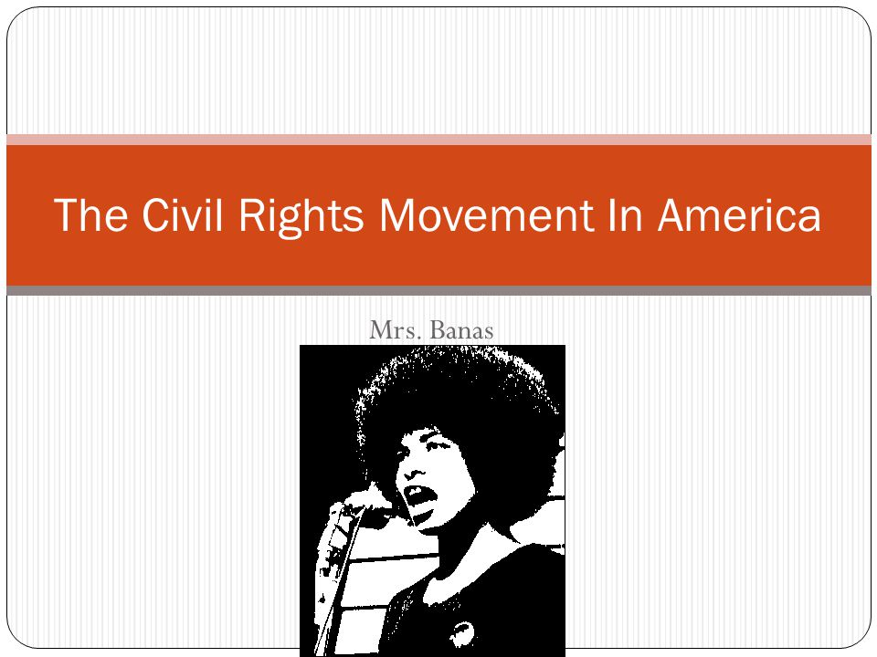 an analysis of the civil rights movement in america Civil rights movement: desegregation summary & analysis back next  the rising tide of discontent since radical reconstruction, the nation's first great experiment in interracial democracy, african americans discovered that federal commitment to black suffrage, employment, land ownership, and civil rights was uh, fleeting blacks also found that the former confederacy sought to limit their.