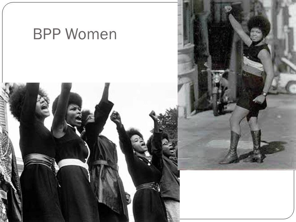 BPP Women