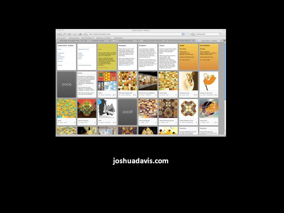 joshuadavis.com