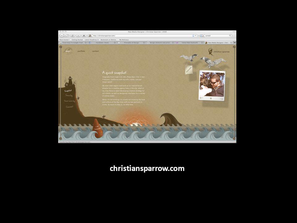 christiansparrow.com