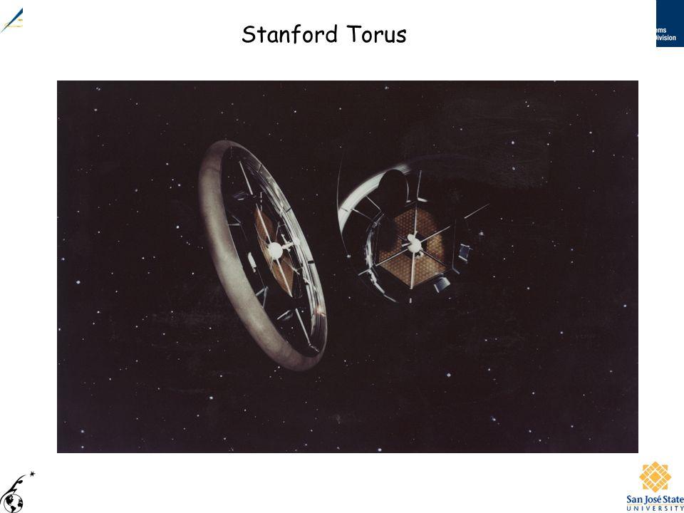Stanford Torus