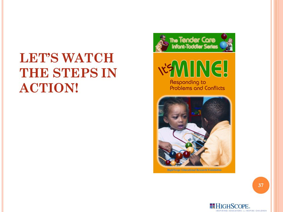 LET'S WATCH THE STEPS IN ACTION!