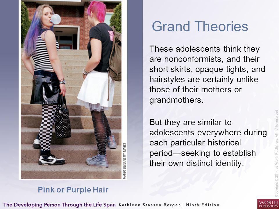Grand Theories