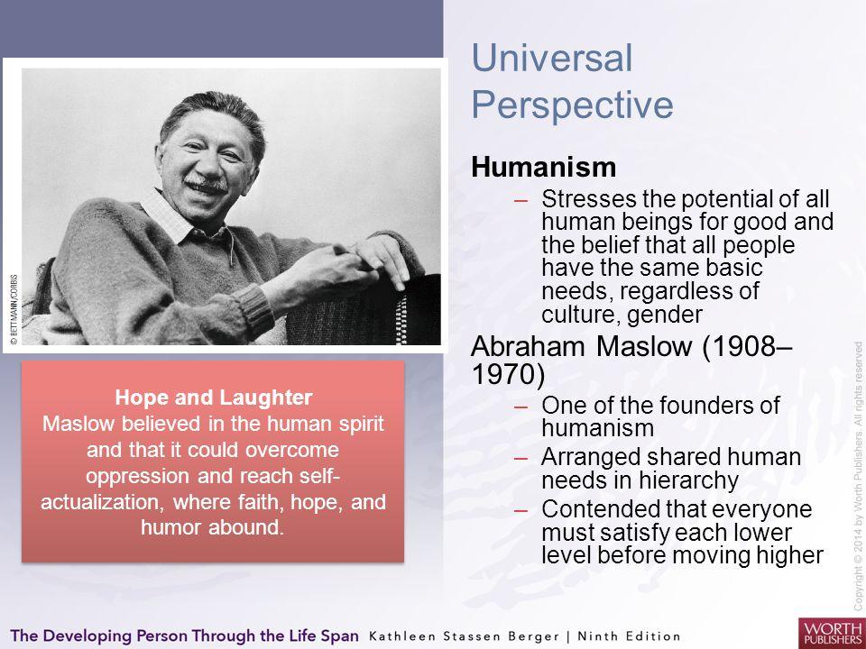 Universal Perspective