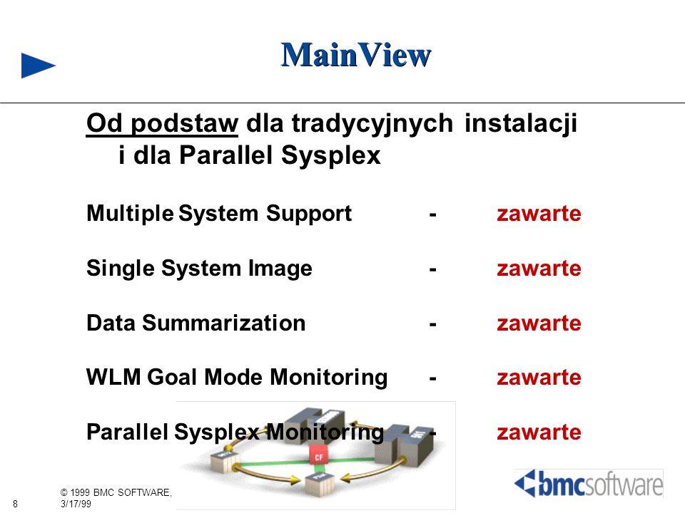 Parallel Sysplex Seminar