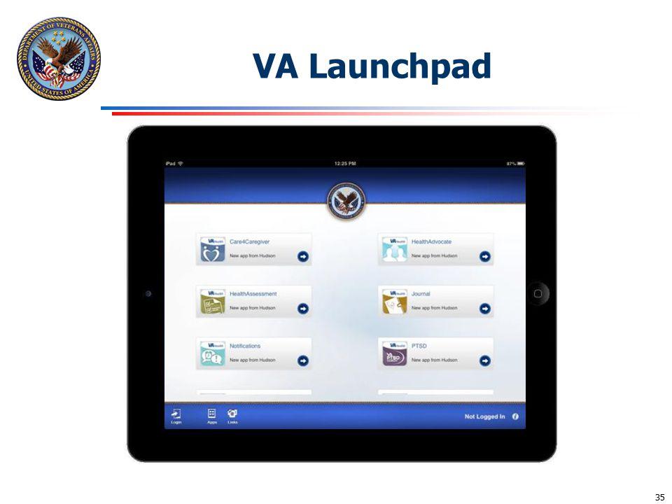 VA Launchpad