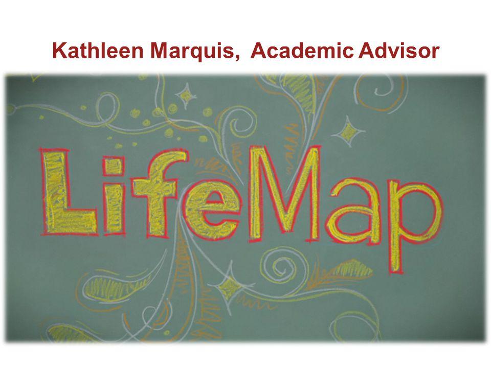 Kathleen Marquis, Academic Advisor