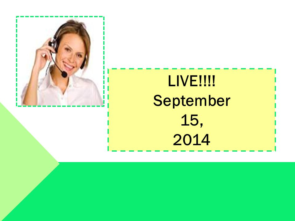 LIVE!!!! September. 15, 2014. ForKids will preside over the Hotline and the assessment process, including referrals and HMIS data entry.