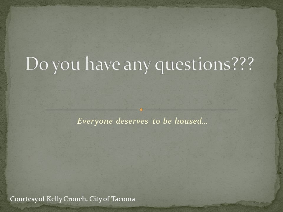 Do you have any questions