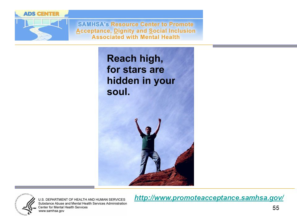 Reach high, for stars are hidden in your soul
