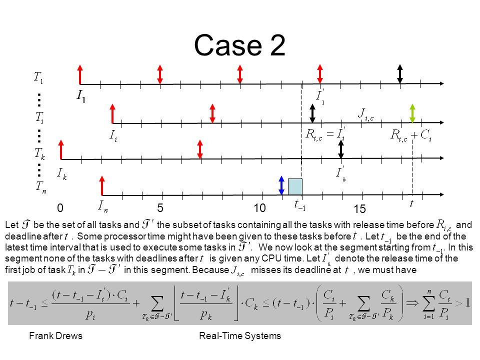 Case 2 … … … 5. 10. 15.