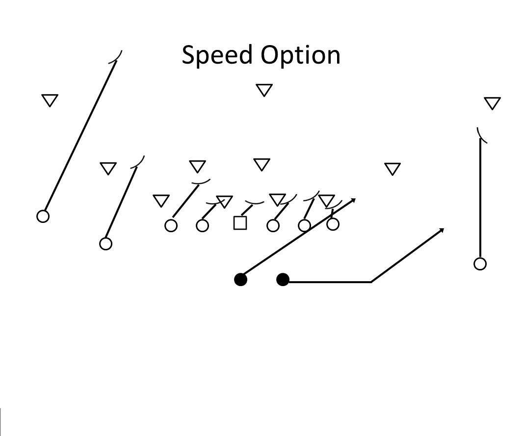 Speed Option