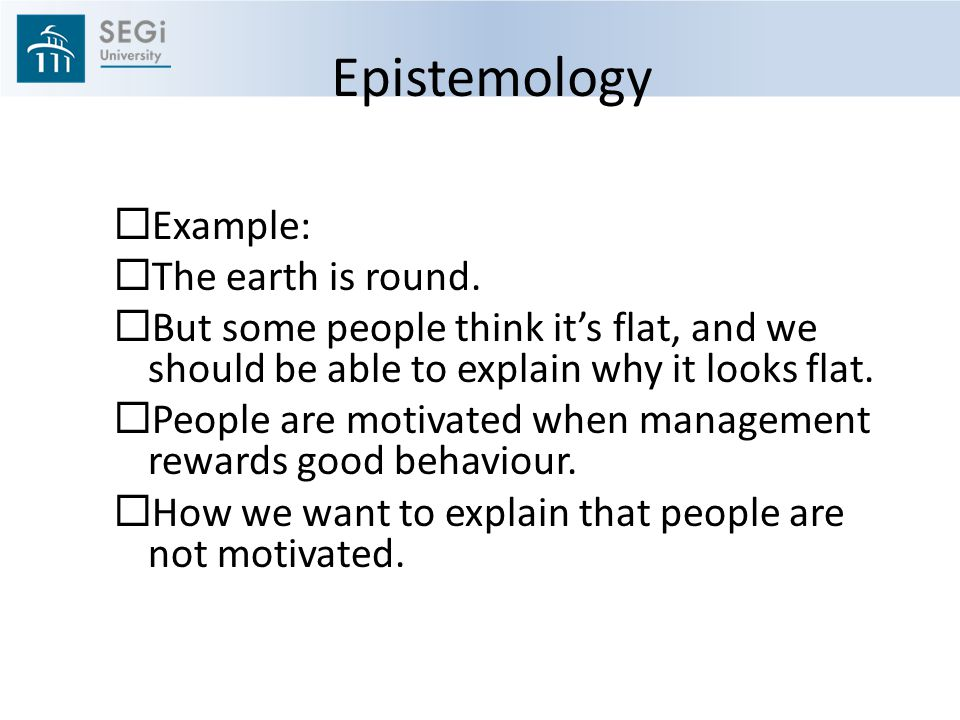 Epistemology Examples Image Collections Example Cover Letter For