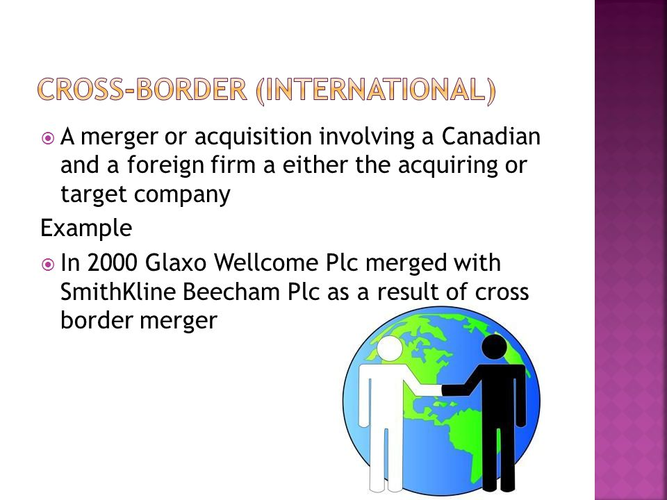 Cross-border (International)