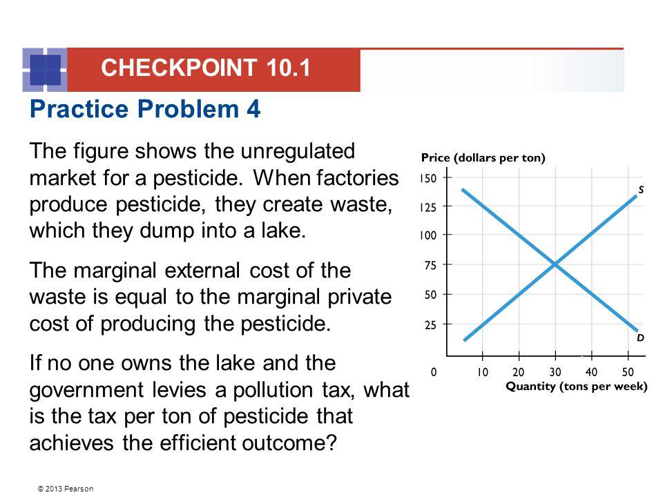 Practice Problem 4 CHECKPOINT 10.1