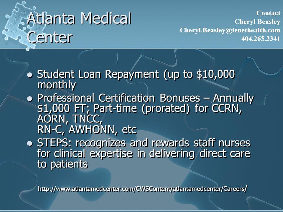 Atlanta Medical Center