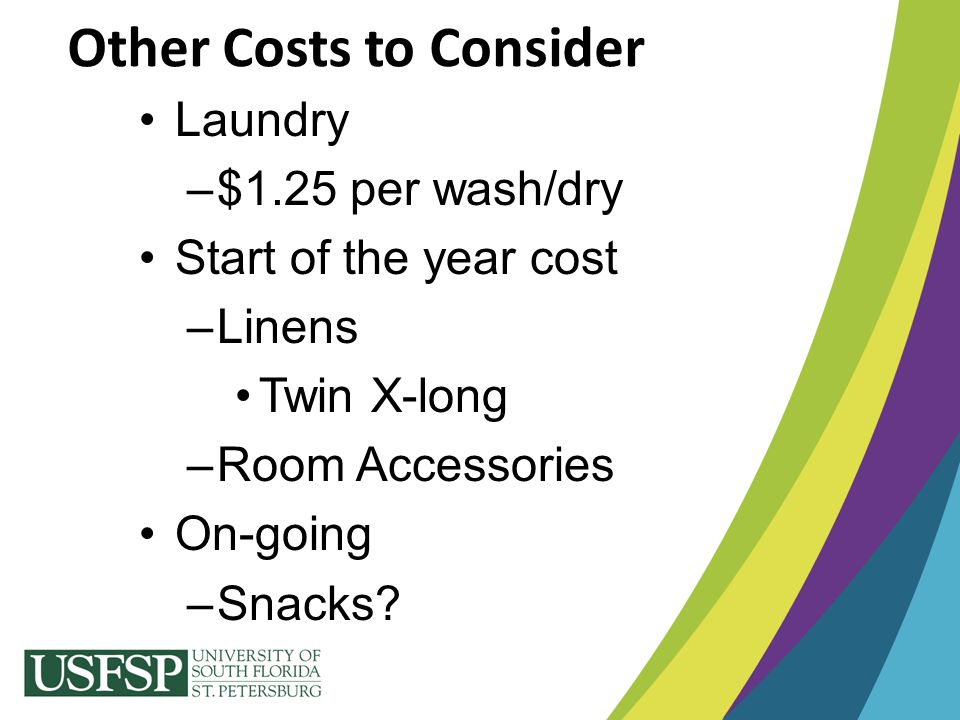 Other Costs to Consider