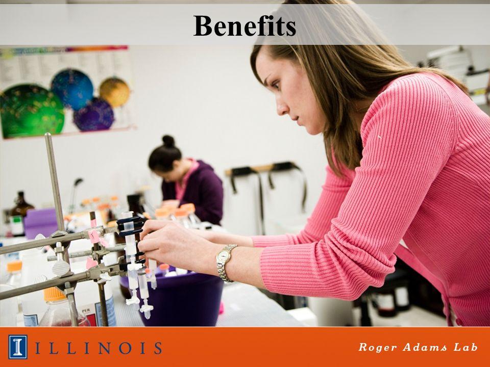 Benefits Kristin