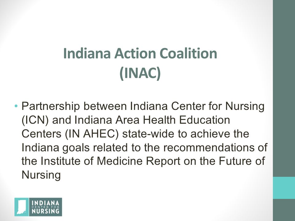 Indiana Action Coalition (INAC)