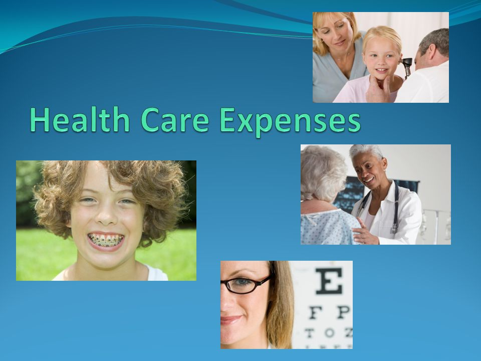 Health Care Expenses