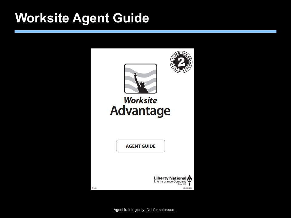 Worksite Agent Guide