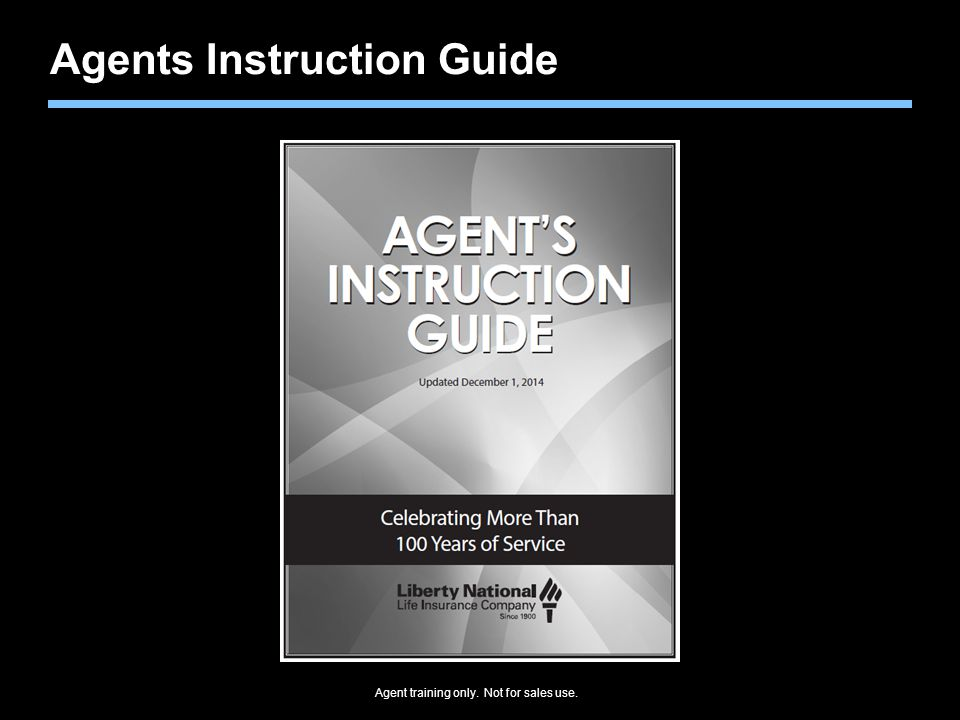 Agents Instruction Guide