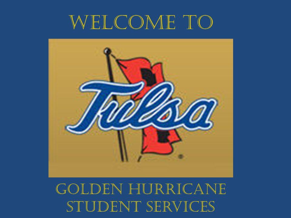 Golden Hurricane Student Services