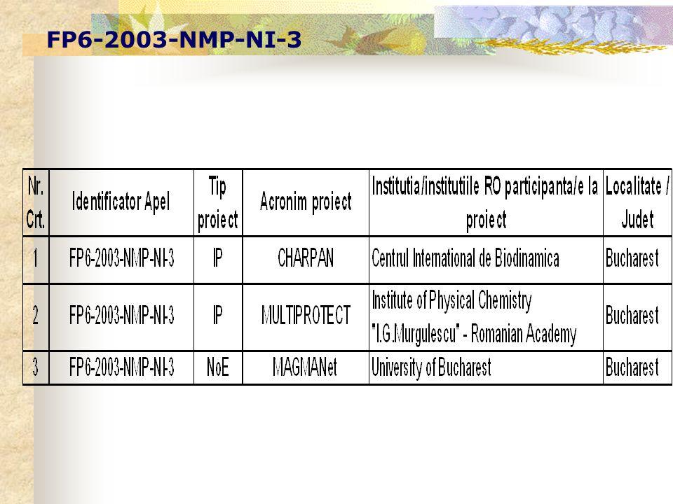 FP6-2003-NMP-NI-3